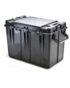 PELI CASE 0500 BLACK