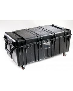 PELI CASE 0550 BLACK